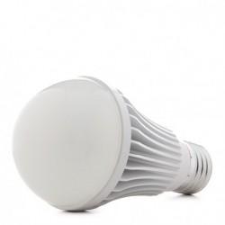 Bombilla E27 9W de LEDs Esférica 900Lm 30.000H