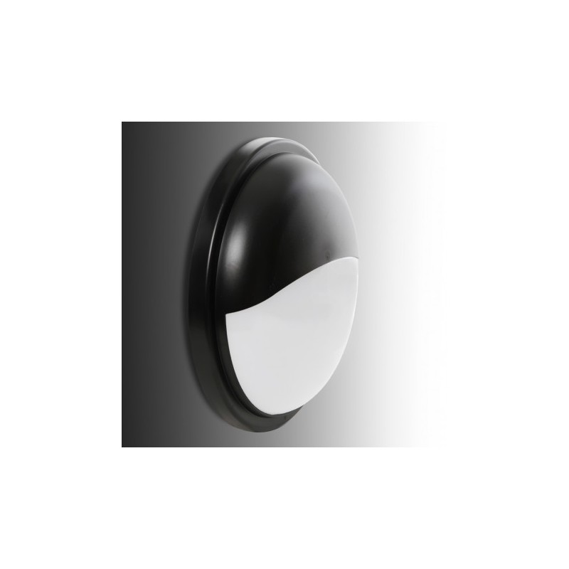 Aplique LED IP65 20W 1600Lm 40000H Luna