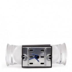 Aplique LED Acrílico 2X7W 1260Lm 30.000H Hannah