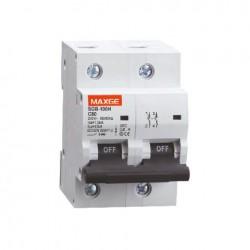 Interruptor Automático Industrial 2P-6kA