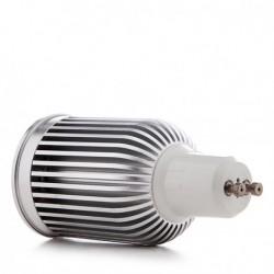 Bombilla de LEDs COB Dimable GU10 9W 880Lm 30.000H
