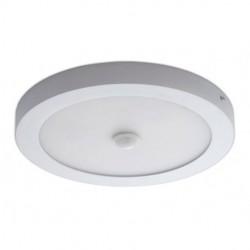 Plafón LED Superficie 20W...