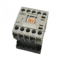 Minicontactor 9A bobina...