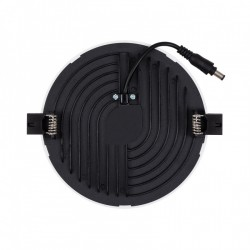 Placa LED Circular 30W High Lumen Corte Ø 205 mm