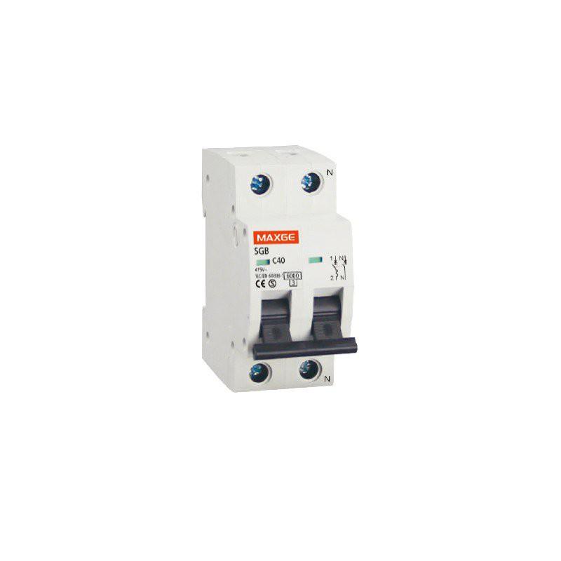 Interruptor Automático Residencial 1P+N-6kA