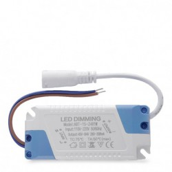 Driver Dimable Panel LED 25W